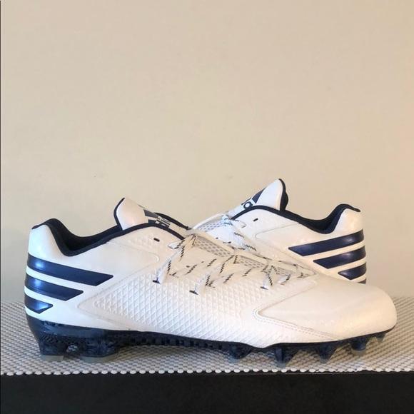 e8527f302 Adidas Freak X Carbon Low Mens Football Cleats NEW